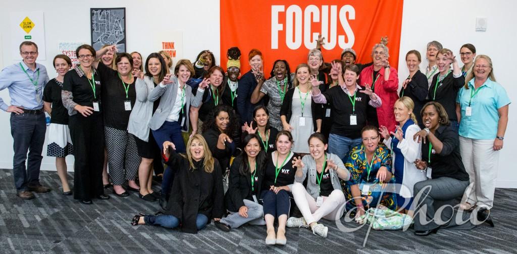 """""""Women- @VetsinTech Hackathon @ Facebook  #womenVetsinTech"""""""