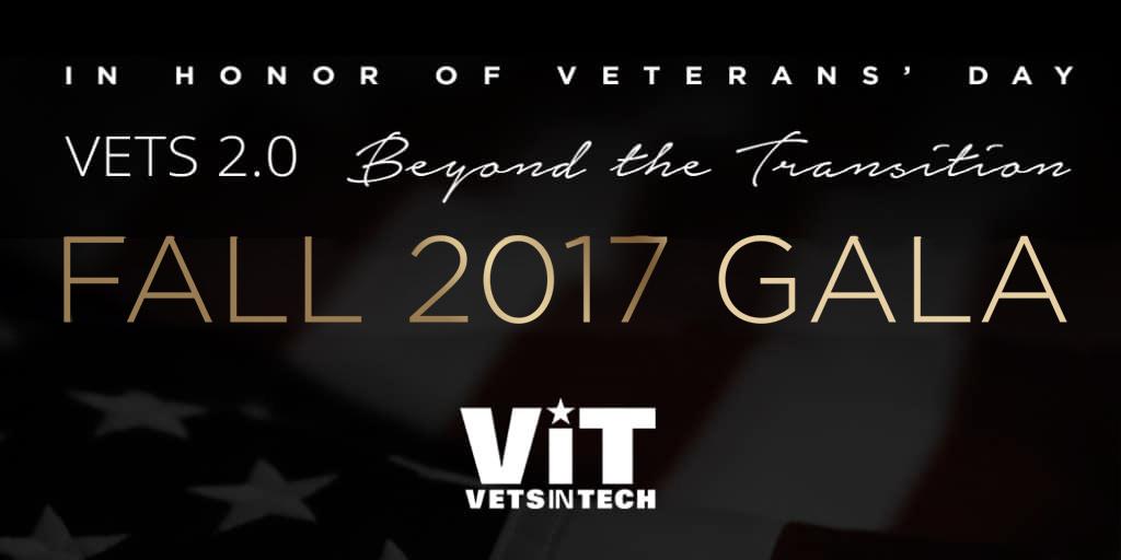 ViT Gala 2017